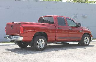 2007 Dodge Ram 2500 SLT Hollywood, Florida 4