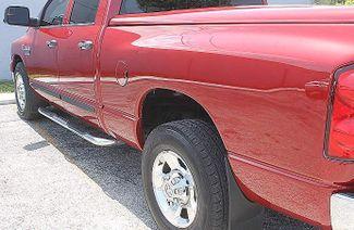 2007 Dodge Ram 2500 SLT Hollywood, Florida 8