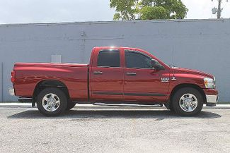 2007 Dodge Ram 2500 SLT Hollywood, Florida 3