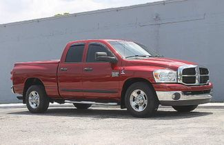 2007 Dodge Ram 2500 SLT Hollywood, Florida 61