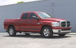 2007 Dodge Ram 2500 SLT Hollywood, Florida 48