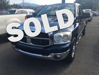 2007 Dodge Ram 2500 SLT - John Gibson Auto Sales Hot Springs in Hot Springs Arkansas
