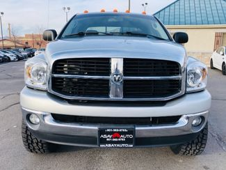 2007 Dodge Ram 2500 SLT LINDON, UT 7