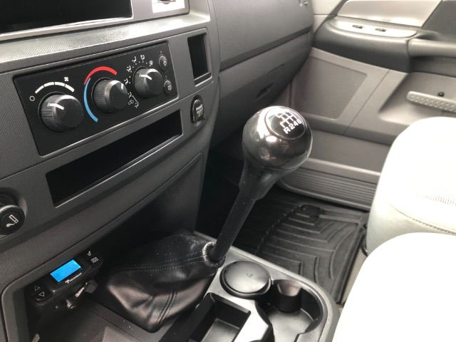 2007 Dodge Ram 2500 SLT LINDON, UT 20