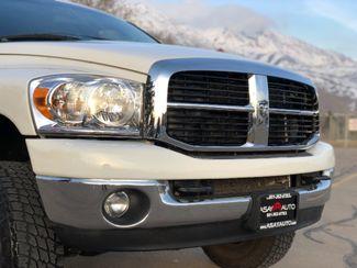 2007 Dodge Ram 2500 SLT LINDON, UT 8