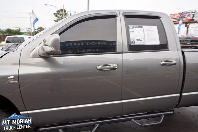 2007 Dodge Ram 2500 SLT in Memphis, Tennessee 38115