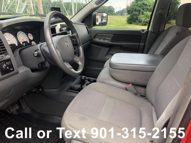 2007 Dodge Ram 2500 SLT in Memphis, TN 38115