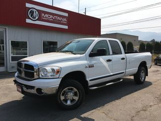 2007 Dodge Ram 2500 SLT  city Montana  Montana Motor Mall  in , Montana