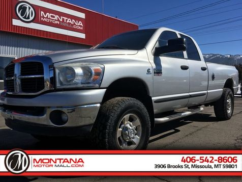 2007 Dodge Ram 2500 SLT in
