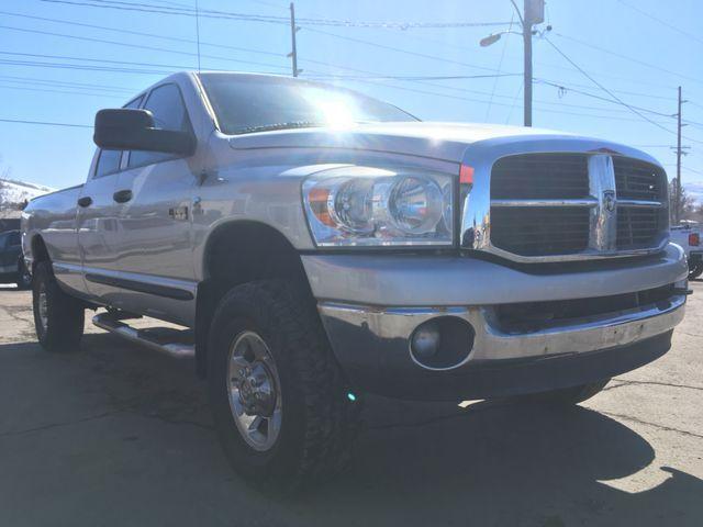 2007 Dodge Ram 2500 SLT in Missoula, MT 59801