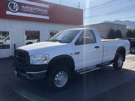 2007 Dodge Ram 2500 ST in