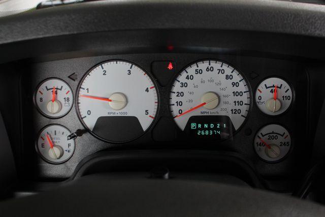 2007 Dodge Ram 2500 SLT Quad Cab Long Bed 4X4 THUNDERROAD - 5.9L! Mooresville , NC 8