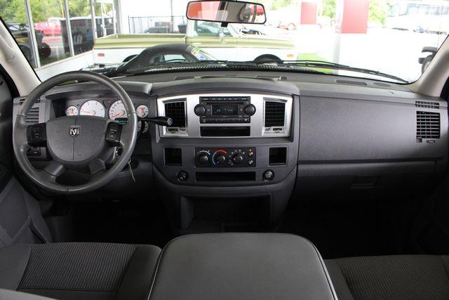 2007 Dodge Ram 2500 SLT Quad Cab Long Bed 4X4 THUNDERROAD - 5.9L! Mooresville , NC 28