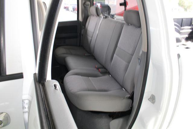 2007 Dodge Ram 2500 SLT Quad Cab Long Bed 4X4 THUNDERROAD - 5.9L! Mooresville , NC 10