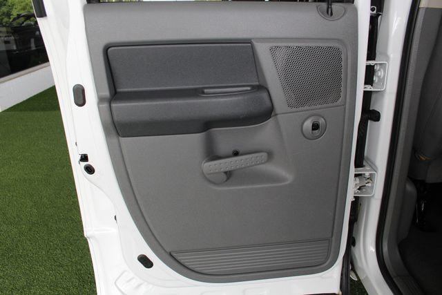 2007 Dodge Ram 2500 SLT Quad Cab Long Bed 4X4 THUNDERROAD - 5.9L! Mooresville , NC 38