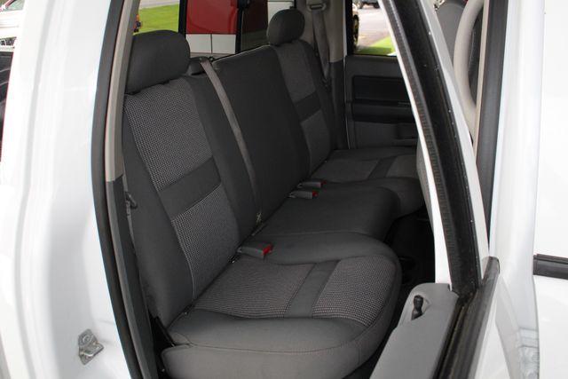 2007 Dodge Ram 2500 SLT Quad Cab Long Bed 4X4 THUNDERROAD - 5.9L! Mooresville , NC 11