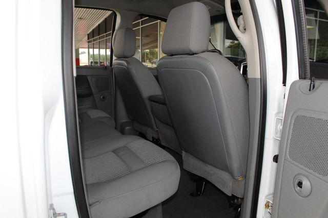 2007 Dodge Ram 2500 SLT Quad Cab Long Bed 4X4 THUNDERROAD - 5.9L! Mooresville , NC 35