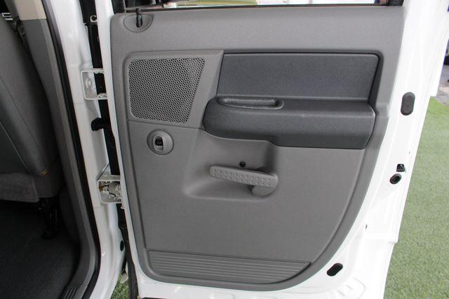 2007 Dodge Ram 2500 SLT Quad Cab Long Bed 4X4 THUNDERROAD - 5.9L! Mooresville , NC 39