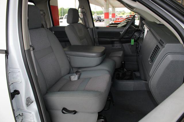 2007 Dodge Ram 2500 SLT Quad Cab Long Bed 4X4 THUNDERROAD - 5.9L! Mooresville , NC 12