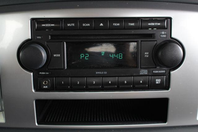 2007 Dodge Ram 2500 SLT Quad Cab Long Bed 4X4 THUNDERROAD - 5.9L! Mooresville , NC 33