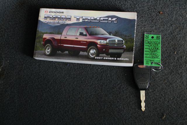 2007 Dodge Ram 2500 SLT Quad Cab Long Bed 4X4 THUNDERROAD - 5.9L! Mooresville , NC 18