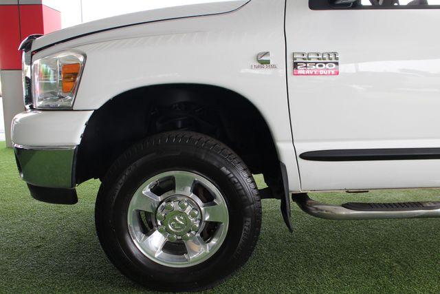 2007 Dodge Ram 2500 SLT Quad Cab Long Bed 4X4 THUNDERROAD - 5.9L! Mooresville , NC 20