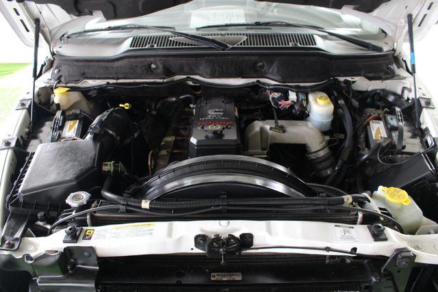 2007 Dodge Ram 2500 SLT Quad Cab Long Bed 4X4 THUNDERROAD - 5.9L! Mooresville , NC 40