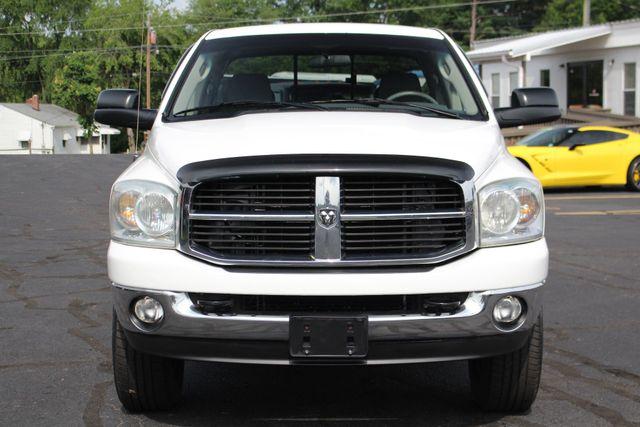 2007 Dodge Ram 2500 SLT Quad Cab Long Bed 4X4 THUNDERROAD - 5.9L! Mooresville , NC 15
