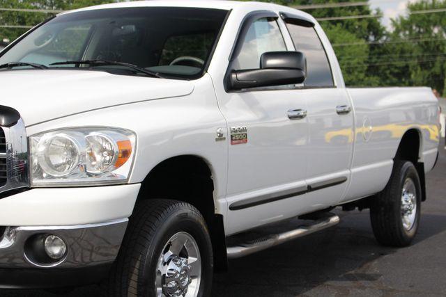 2007 Dodge Ram 2500 SLT Quad Cab Long Bed 4X4 THUNDERROAD - 5.9L! Mooresville , NC 27