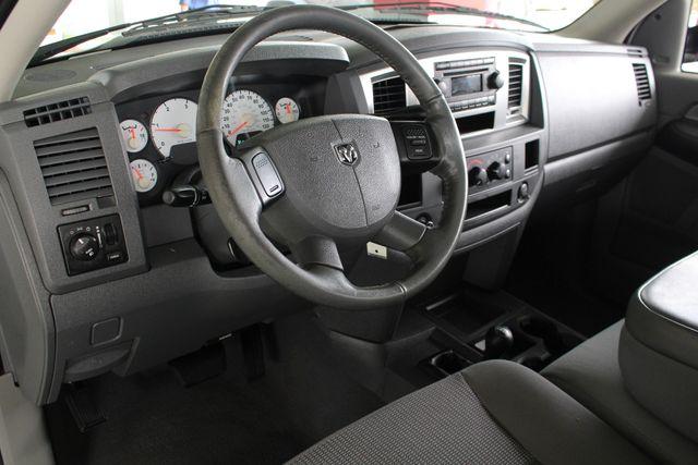 2007 Dodge Ram 2500 SLT Quad Cab Long Bed 4X4 THUNDERROAD - 5.9L! Mooresville , NC 30