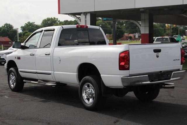2007 Dodge Ram 2500 SLT Quad Cab Long Bed 4X4 THUNDERROAD - 5.9L! Mooresville , NC 25