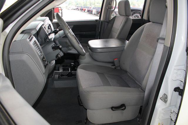 2007 Dodge Ram 2500 SLT Quad Cab Long Bed 4X4 THUNDERROAD - 5.9L! Mooresville , NC 7