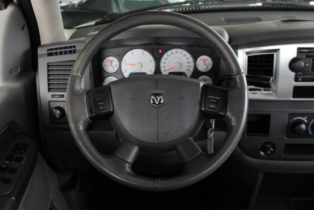 2007 Dodge Ram 2500 SLT Quad Cab Long Bed 4X4 THUNDERROAD - 5.9L! Mooresville , NC 5