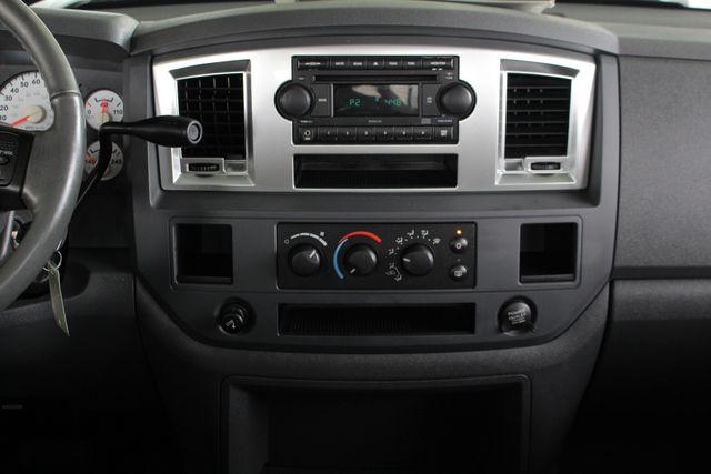 2007 Dodge Ram 2500 SLT Quad Cab Long Bed 4X4 THUNDERROAD - 5.9L! Mooresville , NC 9