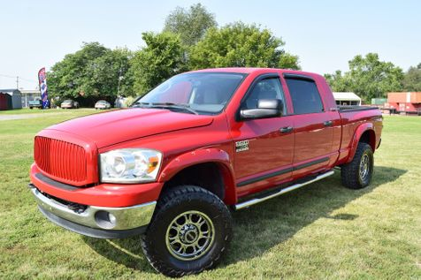 2007 Dodge Ram 2500 SLT in Mt. Carmel, IL