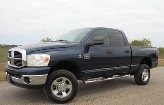 2007 Dodge Ram 2500 SLT in New Braunfels, TX 78130