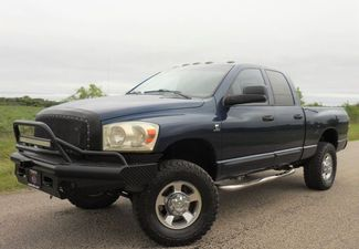 2007 Dodge Ram 2500 SLT in New Braunfels, TX 78130