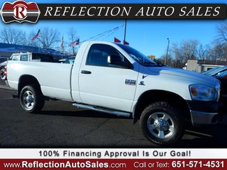 2007 Dodge Ram 2500 SLT in Oakdale, Minnesota 55128