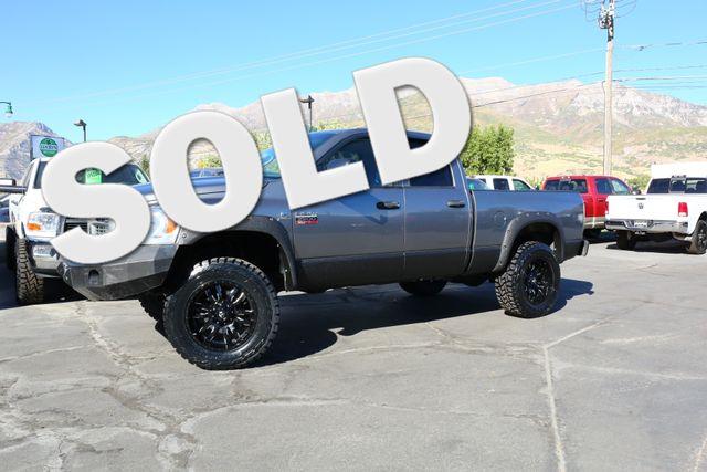 2007 Dodge Ram 2500 SLT | Orem, Utah | Utah Motor Company in  Utah