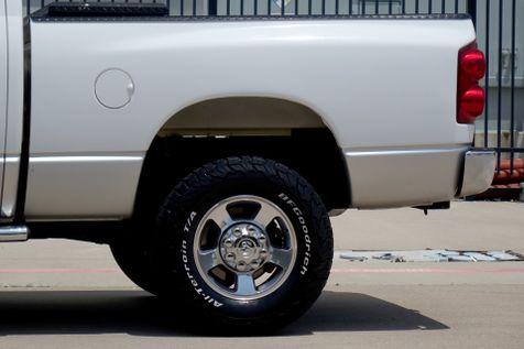 2007 Dodge Ram 2500 SLT*6.7 Cummins Diesel*Only  | Plano, TX | Carrick's Autos in Plano, TX