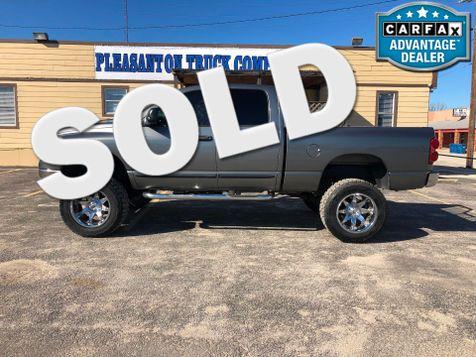 2007 Dodge Ram 2500 SLT | Pleasanton, TX | Pleasanton Truck Company in Pleasanton, TX