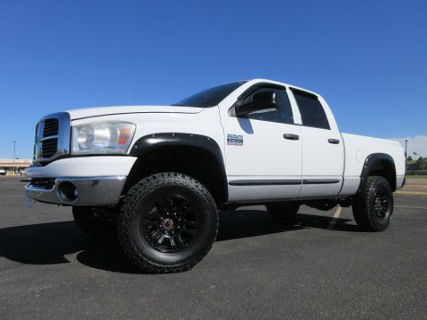 2007 Dodge Ram 2500 SLT in , Colorado