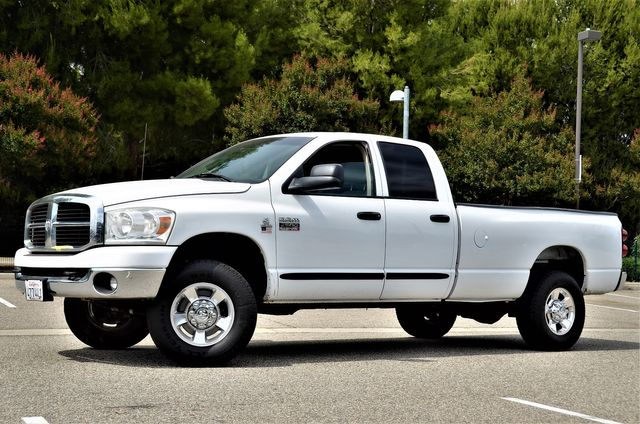 2007 Dodge Ram 2500 SLT in Reseda, CA, CA 91335