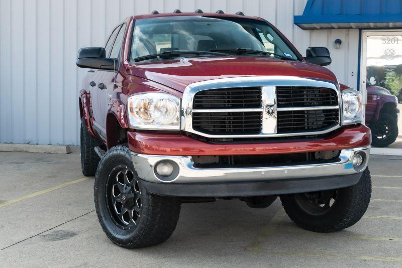 2007 Dodge Ram 2500 SLT in Rowlett, Texas