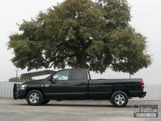 2007 Dodge Ram 2500 Crew Cab SLT 5.9L Cummins Turbo Diesel in San Antonio, Texas 78217