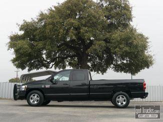 2007 Dodge Ram 2500 Crew Cab SLT 5.9L Cummins Turbo Diesel in San Antonio, Texas 78217