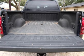 2007 Dodge Ram 2500 Laramie Mega Cab 6.7L Cummins Diesel ATS Transmission Loaded Sealy, Texas 16