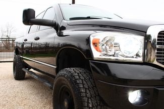 2007 Dodge Ram 2500 Laramie Mega Cab 6.7L Cummins Diesel ATS Transmission Loaded Sealy, Texas 2