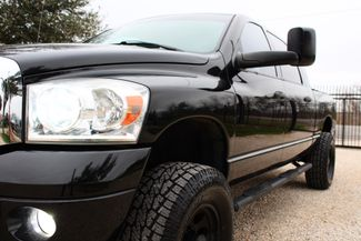 2007 Dodge Ram 2500 Laramie Mega Cab 6.7L Cummins Diesel ATS Transmission Loaded Sealy, Texas 4