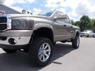 2007 Dodge Ram 2500 SLT Shelbyville, TN 5
